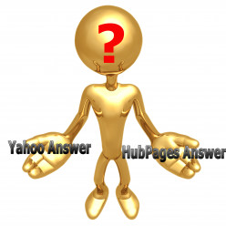 What are the differences between HubPages answers and Yahoo answers?