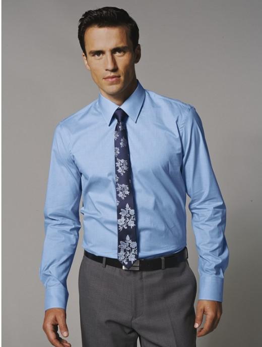 Formal Shirt Trouser