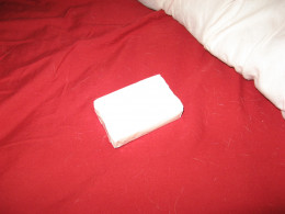Could treatment for restless leg syndrome be as simple as a bar of soap?
