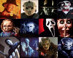Scary Movies: What Happened to the Boogeyman?