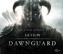 Game Review - 'The Elder Scrolls V: Dawnguard'.