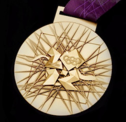How many Gold medals do you expect USA and China to grab on the first day of London Olympics 2012?