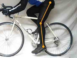 How To Stop Cycling Knee Pain