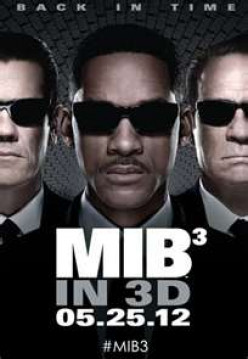 Men In Black III: A Movie Review