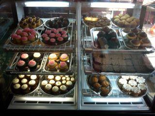 Delicious bakery treats!