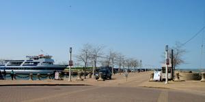 Voinovich Park