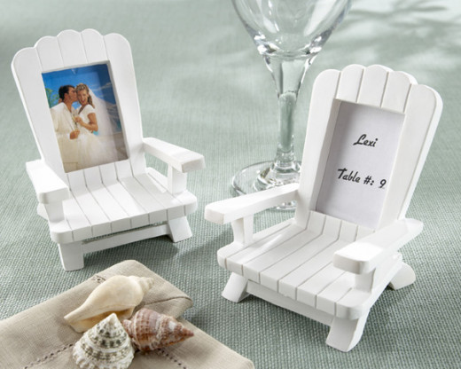 Top 10 quot beach wedding quot favors what is more romantic than a beach