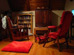 The Hardwood Floor Choice