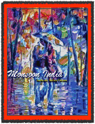 Monsoon India Menu