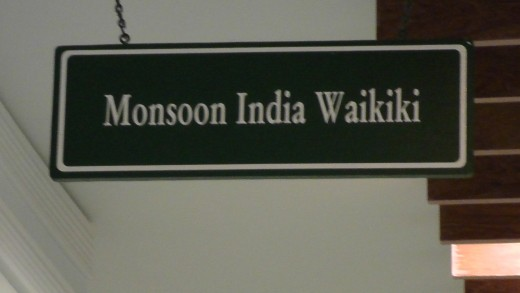 Monsoon India Waikiki