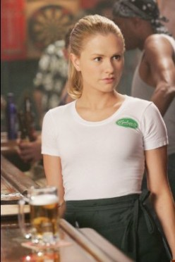 True Blood Sookie Stackhouse, Waitress, Telepath and Fairy