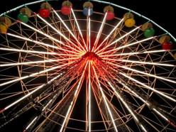 Knoebels Amusement Park for Family Fun in Pennsylvania
