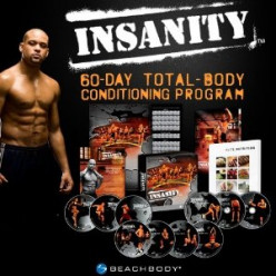 The INSANITY Workout: My Review of the First Month