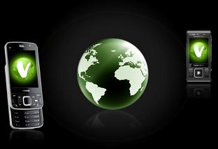 Mobile VoIP Phones