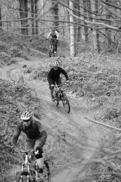 Stocking Fillers For Mountain Bikers