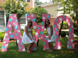 Ready for recruitment!