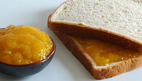 Mango Jam Is One Of The Best Things You'll Ever Eat