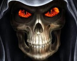 Is death evil?