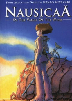 Thoughts on Nausicaa of the Valley of the Wind Movie ( 1984)