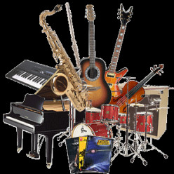 Did you or do you play a musical instrument?