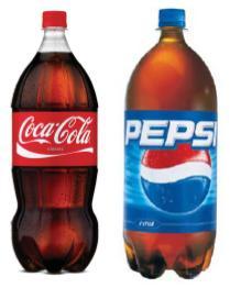 Coke Bottle Shape