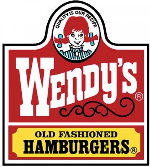 Wendy's Old Fashioned Hamburgers