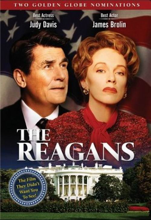 The Reagans (2003) poster