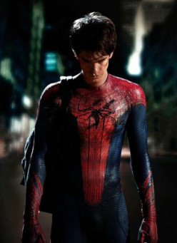 Movie Review: The Amazing Spider-Man