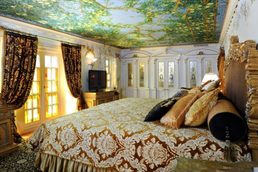 Venus Suite at The Villa By Barton G.