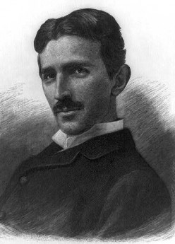 What is the single best book on Nikola Tesla?