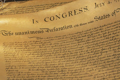 Have you ever read the Declaration Of Independence?