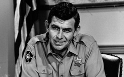 Did you know that Andy Griffith passed away yesterday?