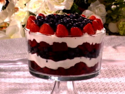 What Is Your Favorite 4th Of July Or Summer Dessert?