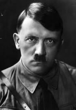 The most evil man who ever lived?