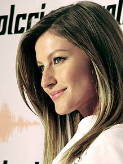 Do You Know Who Gisele Bündchen Is?