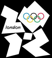 London Summer Olympics Logo
