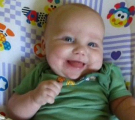 Baby Levi Haggard of Troy, Missouri, died of suffocation July 2011 when left by his babysitter to sleep on his stomach.