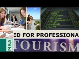 MBA tourism