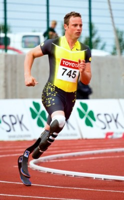 Olympic History: Oscar Pistorius in Summer Olympic and Paralympic Games