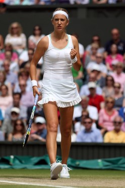 Wimbledon 2012 Tennis Fashion And Inspirations: Victoria Azarenka, Maria Kirilenko and Others