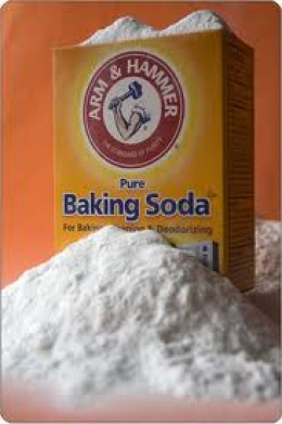 Things to Do with Baking Soda