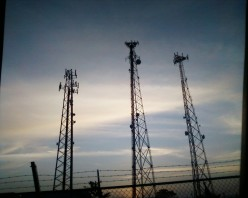 Damages Provoked by Towers of Communication