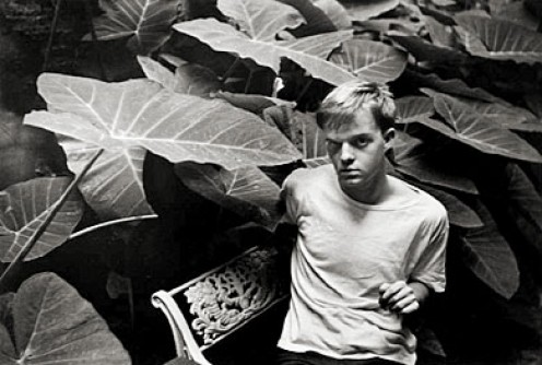 Capote in the 1950s