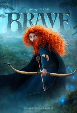 "BRAVO for ""BRAVE"" in Bonny Scotland - My Review"