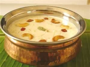 semiya payasam or vermicelli kheer