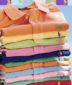 Different Types of Polo Shirts