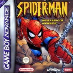 Spider-Man Games: Mysterio's Menace