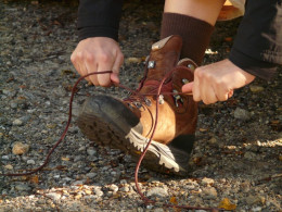 Making sure your hiking boots have the best lace-up system and are waterproof, heavy duty and comfortable is your top priority.