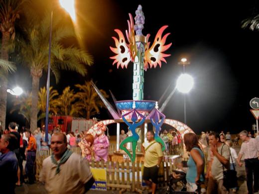 Fallas Fiesta