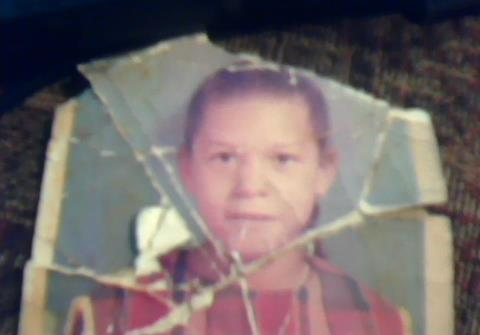 Mommy as a kid